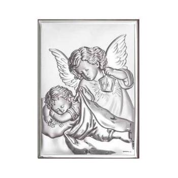 Obrazek z aniołkami